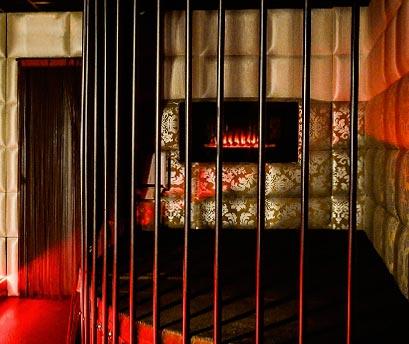 Déco - Mur : Revêtement aspect cuir